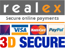 Payments by Realex