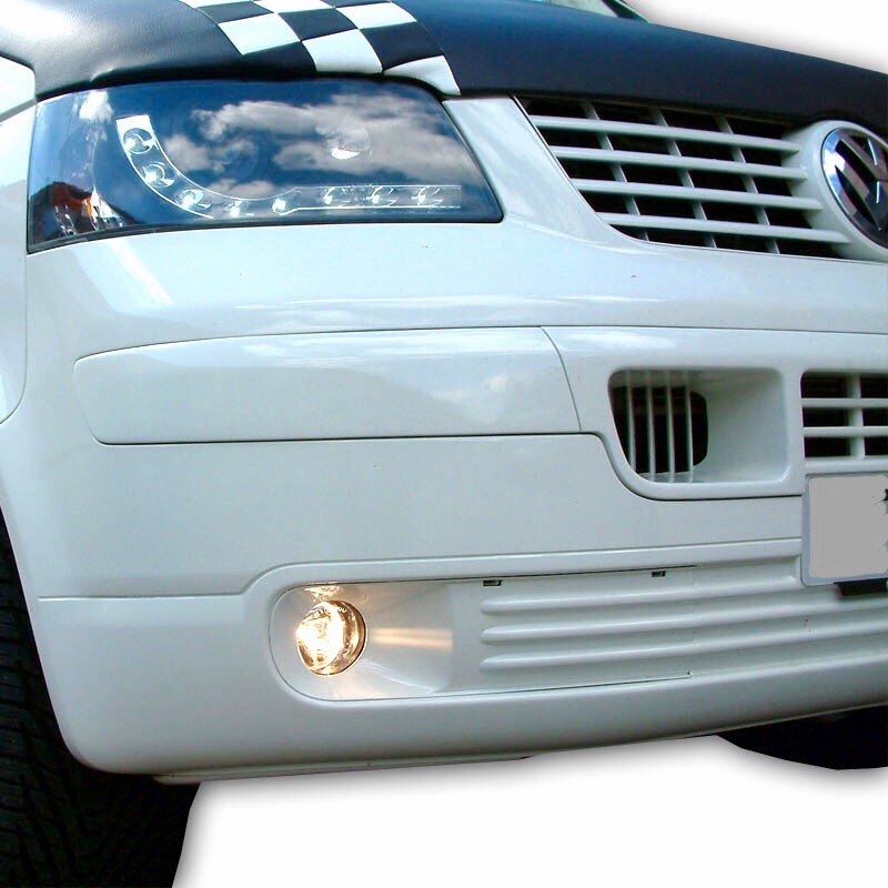VW Transporter T5 Fog Lamps & Bumper Trims 2004 - 2010