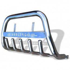 Citroen Berlingo A Bar / Bull Bar 2008 - 2015