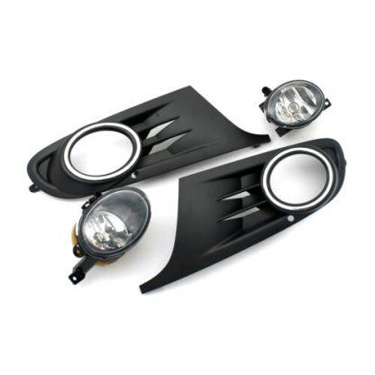 VW Golf MK6 Fog Lamps