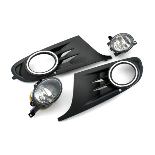 VW Golf MK6 Fog Lamps