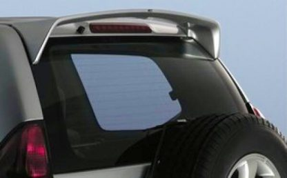 Toyota Landcruiser TTE Roof Spoiler