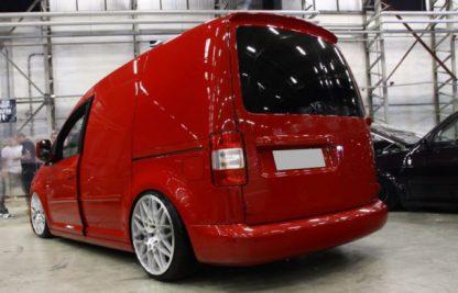 VW Caddy Sportline Roof Spoiler 2004 – 2010