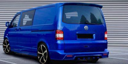 VW Transporter T5 Sportline Spoiler 2005 - 2015