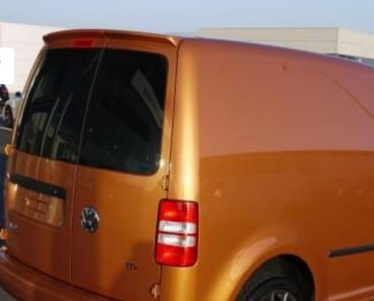VW Caddy Sportline Roof Spoiler 2011 - 2015