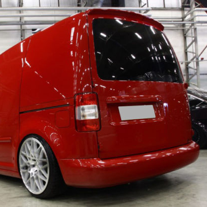 VW Caddy Sportline Roof Spoiler 2011 - 2015