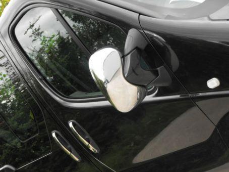 Nissan Primastar Chrome Mirror Cover 2004 - 2014